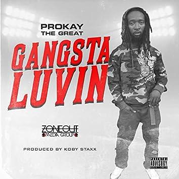 Gangsta Luvin