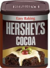 Hershey's Cocoa: Easy Baking
