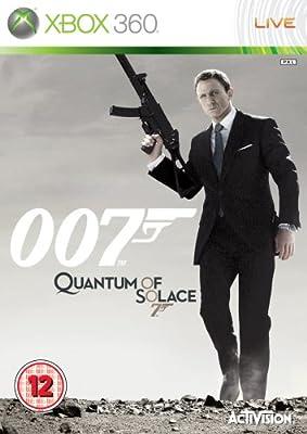 Quantum of Solace (Xbox 360)