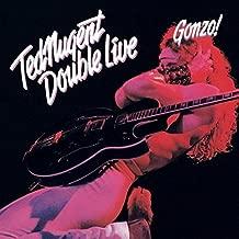 Ted Nugent – Double Live Gonzo! Label: Epic – KE2 35069 - 12