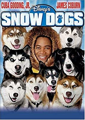 Snow Dogs by WALT DISNEY PICTURES