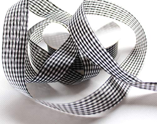 CaPiSo® Cuadros Banda 25m x 40mm gewebtes Lazo