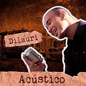 Dilauri (Acústico)