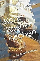 Kool Kosher Kitchen: Collection of Recipes Taschenbuch