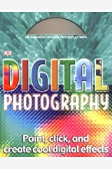 Digital Photography Audio CD