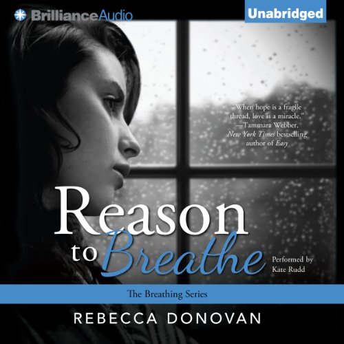 Reason to Breathe Titelbild