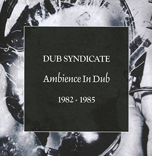 Ambience in Dub 1982-1985 (5cd-Box)