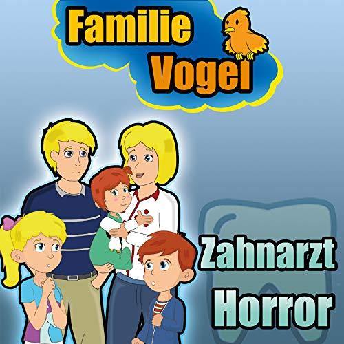 『Zahnarzt Horror』のカバーアート
