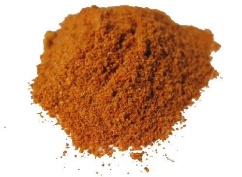 Naga Bhut Jolokia Poudre de Piment - CHILLIESontheWEB (200g)