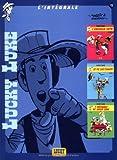 Lucky Luke L'intégrale, Tome 15 - L'empereur Smith ; Le fil qui chante ; 7 Histoires de Lucky Luke