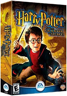 harry potter and the chamber of secrets pc