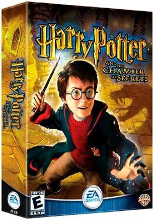 Harry Potter:Chamber of Secrets