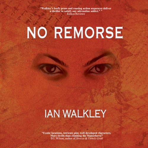 No Remorse audiobook cover art