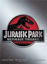 Jurassic Park Ultimate Trilogy [DVD] [Region 1] [US Import] [NTSC]
