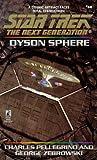 Dyson Sphere (Star Trek: The Next Generation, No. 50)