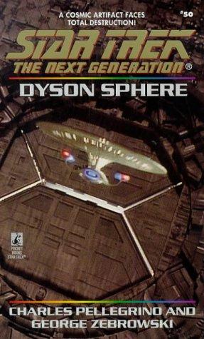 Download Dyson Sphere (Star Trek: The Next Generation) 0671541730