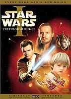 Star Wars I: The Phantom Menace [DVD]