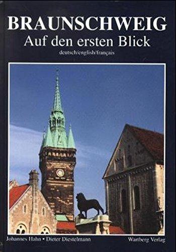 Braunschweig, Auf den ersten Blick (Farbbildband)