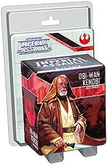 Fantasy Flight Games SWI29 Star Wars OBI-Wan Kenobi Ally Board Game