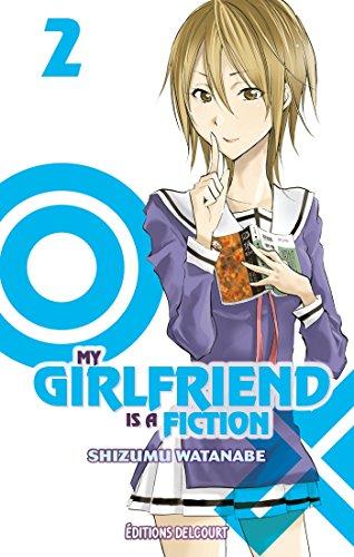 My girlfriend is a fiction T02