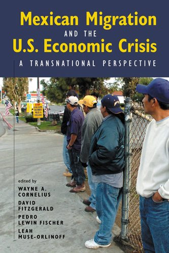 Image of Mexican Migration and the U.S. Economic Crisis: A Transnational Perspective (Center for Comparative Immigration Studies)