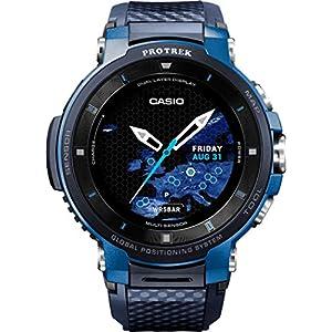 Casio Pro Trek Smartwatch WSD-F30-BUCAE