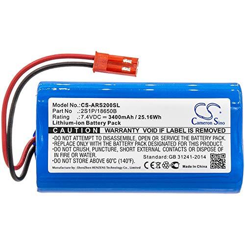Bateria Para Arizer Solo Arizer Solo 2