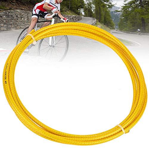 DEWIN Cable de Freno de Bicicleta Mountain Road de 3 Metros,