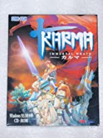 Immortal Wrath カルマ