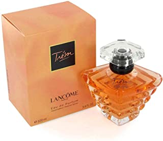 TRESOR by Lancome EAU DE PARFUM SPRAY 3.4 Fluid OZ for WOMEN