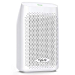 hysure Dehumidifier,700ml Compact Deshumidificador 1200 Cubic Feet(215 sq ft) Quiet Room Dehumidifier, Portable Dehumidifier Bathroom Dehumidifier for Dorm Room, Baby Room, Home (Renewed)