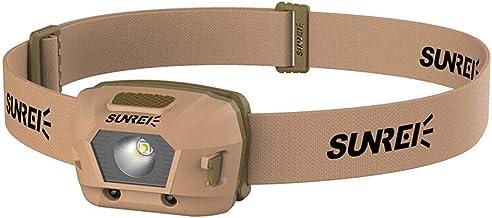 XUANLAN Automatic Induction Headlight Charging Outdoor Glare Night Fishing LED Head-Mounted Charging Sensor Headlights