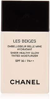 Chanel - Fluid Foundation Make-up Les Beiges Chanel Spf 30