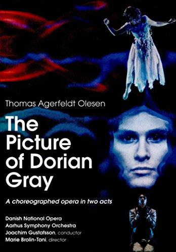 OLESEN, T.A.: Picture of Dorian Gray (The) [Choreographed Opera] (Den Jyske Opera, 2013) [DVD]