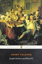 By Henry Fielding - Joseph Andrews and Shamela (Penguin Classics)