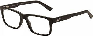 Exchange Armani 0AX3016 Optical Full Rim Square Mens Sunglasses