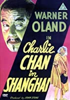 Charlie Chan in Shanghai [Import anglais]