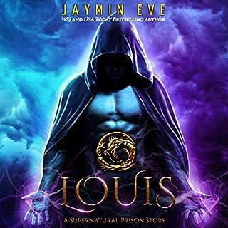 Louis cover art