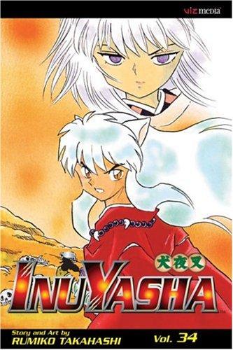 Inuyasha 34