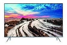 Samsung MU7009 163 cm (65 Zoll) Fernseher (Ultra HD, Twin Tuner, HDR 1000, Smart TV)©Amazon
