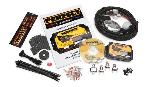 Painless 66501 PowerCom ETC Transmission Controller