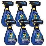 Raid Max Bug Barrier, 30 Oz, Pack of 6 Spray Bottles