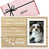 GIFTAGIRL Popular Dog Memorial Gifts -...