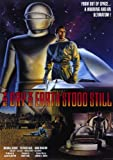 Pop Culture Graphics Day The Earth Stood Still The (1951) - 11 x 17 - Style C