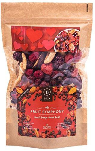 Freeze-Dried Fruit Symphony 115g