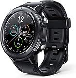 Arbily Smartwatch Activity Tracker Orologio Fitness Tracker con Touch Screen Completo, Cardiofrequenzimetro, Monitoraggio del Sonno e Impermeabile 5 ATM, Smart watch per Donna, Uomo, Bambini