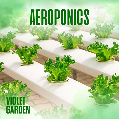 Aeroponics cover art