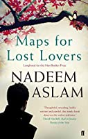 Maps for Lost Lovers by Nadeem Aslam(2014-01-01)