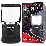GearLight LED Camping Lantern S1300