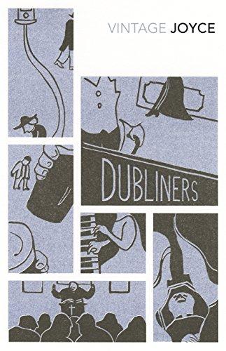 Dubliners (Vintage Classics) (English Edition)